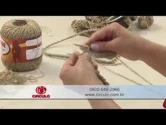 Ateliê na TV- Rede Século 21- 11.11.14- Gabriela Rowlands, Claudia Maria...
