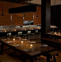 Makoto, Bal Harbour - Hands down my favorite sushi restaurant in the North Dade area.