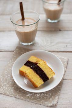 cheesy surabayan layer cake