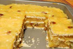 Apple Pie, Lasagna, Deserts, Ice Cream, Vegan, Ethnic Recipes, Food, Mariana, Diet