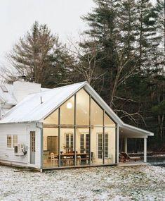 24 Amazing PREFAB HOUSES images | Cottage house plans