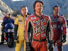 Watch Torque today at 5.44 PM IST - HBO India