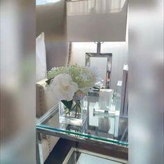 Diy Room Decor Videos, Diy Crafts For Home Decor, Diy Bedroom Decor, Living Room Decor, Creation Deco, Vases Decor, Diy Furniture, Diy Flower, Decorations