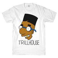 TRILLHOUSE TEE 35$