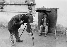 Smile, 1964, Trás-os-Montes, Portugal_Thomas Hoepker
