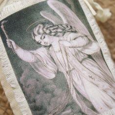 lavender sachet <3