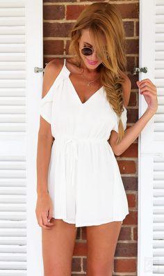 Mura Online Fashion Boutique | Oh Sandy Playsuit