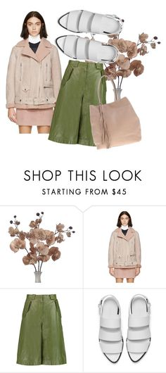 """""""33"""" by tim-bigot on Polyvore featuring mode, Acne Studios, Alexander Wang, Coccinelle, AlexanderWang, acne et HowToWear"""