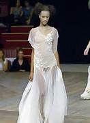 alexander mcqueen wedding dress - Bing Images