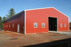 Garage Buildings - One of the Nation's Leading Suppliers of metal buildings and structures including steel carports, garages, workshops, sheds, and barn buildings. Metal Building Kits, Steel Building Homes, Building Systems, Building A House, Building Ideas, Steel Sheds, Steel Barns, Shop Buildings, Steel Buildings