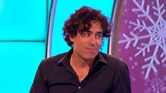 Stephen Mangan on Would I Lie To You?