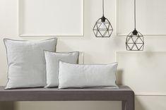 Hauz Decorative Pillows Decorative Throw Pillows, Ceiling Lights, Collection, Home Decor, Accent Pillows, Decoration Home, Room Decor, Outdoor Ceiling Lights, Home Interior Design