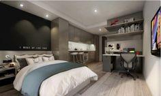 short term apartment rentals
