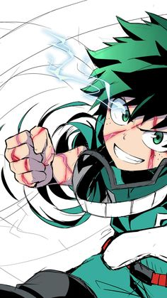 Anime my hero academia izuku midoriya mobile wallpaper. My Hero Academia Episodes, My Hero Academia Memes, Buko No Hero Academia, Hero Academia Characters, My Hero Academia Manga, Fictional Characters, Manga Anime, Anime Art, Photo Manga