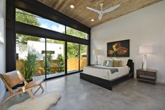 MF Architecture - Tree House