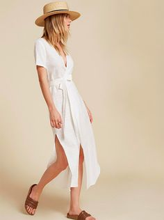Summer Chic: Reformation's New Arrivals