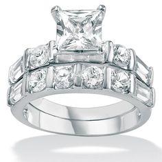 Cubic Zirconia #ring #jewelry $39 (reg 224!)