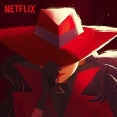 Where in The World is Carmen Sandiego? The animated series is coming in 2019.