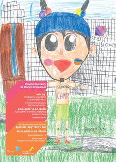 Stary Browar dla Dzieci: wrzesień 2013