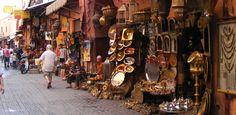 Las mejores vacaciones en Marruecos - http://www.absolutmarruecos.com/las-mejores-vacaciones-marruecos/