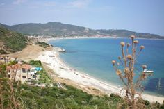 Sarti Greece,one of the most relaxing vacations we've had