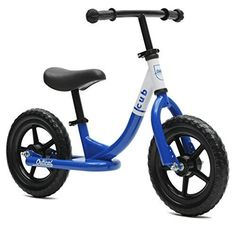 Children are always on the move often before you are. Teach your little one the fundamentals of riding a bike on Critical Cycles cub balance bike! this bicycle design is the ultimate beginner's bike....