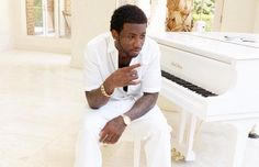 Gucci Mane Shows Off 50-Pounds Weight Loss
