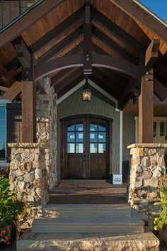 Rentfrow Design, LLC ::.. Home Showcase: The Concord