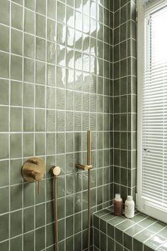 Bathroom Renos, Laundry In Bathroom, Small Bathroom, Washroom, Bathroom Inspiration, Interior Design Inspiration, Beautiful Bathrooms, Bathroom Interior Design, Interiores Design