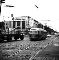Street Run, Street View, Historic Philadelphia, Light Rail, Jersey Girl, My Town, How Beautiful, Vintage Photos, Abandoned