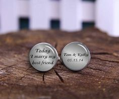 today i marry my best friend custom name and date by timemonogram