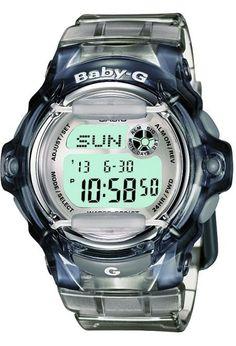 Casio Baby-G Ladies Watch BG-169R-8ER #Casio #BabyG #Watch #CasioWatch #BabyGWatch
