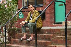 Duke & Dexter Spring/Summer 2017 Men's Lookbook