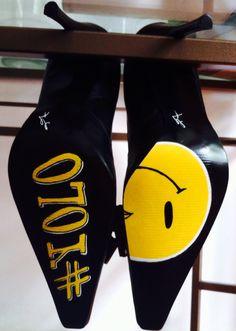 Smiley #yolo