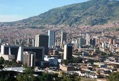 A la economía de Medellín la mueve el turismo de eventos