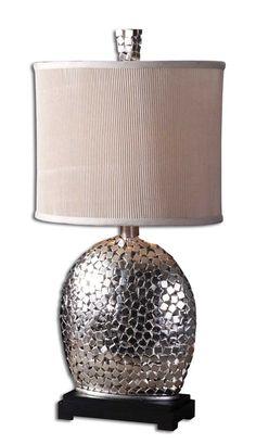 CONSOLE LAMP