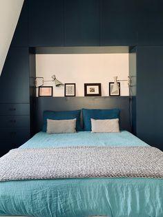 Decoration, Architecture, Furniture, Home Decor, Brown, Bedroom, Decor, Arquitetura, Decoration Home
