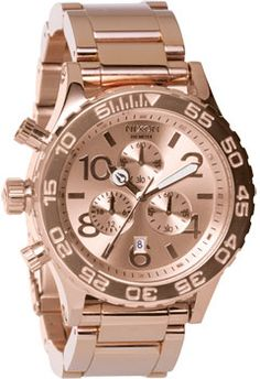 I'm getting this watch! Like this more than any Michael Kors