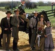 """Legacy"" TV series set in 1880's Kentucky"