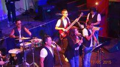 Super Esencia Orquesta :: Eventos y Salones