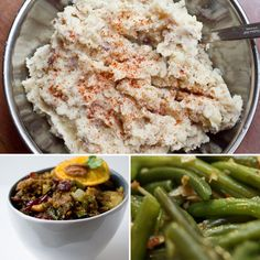 IMAGES THANKSGIVING SIDES RECIPES | Vegan Thanksgiving Side Dishes