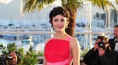 frisuren der stars von heute - Audrey Tautou: Lockiger Pixie-Cut
