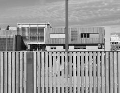 Collège Bel Air à Mulhouse http://www.knlarchitecture.com