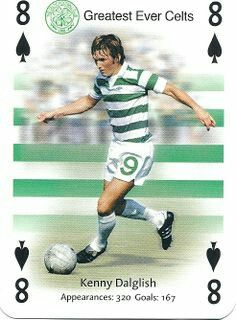 Greatest Ever Celts - Kenny Dalglish of Celtic. God Of Football, Football Players, Kenny Dalglish, Celtic Fc, Association Football, Glasgow Scotland, Professional Football, Liverpool Fc, Soccer