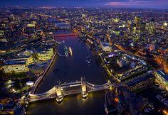 Where I better be going for spring break....london here i come