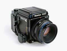 Updated for 2016. We round up the 22 best vintage film cameras -- cult classics in 35mm, medium format or Polaroid photographer.