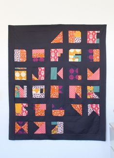Christmas Charity Sewing Quilt Top 3. | Flickr - Photo Sharing!