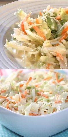 This easy KFC coleslaw recipe is one I have been making for literally years. It … This easy KFC coleslaw recipe is one I have been making for literally years. It tastes so similar to the KFC coleslaw. Make and serve your family today. Kfc Coleslaw Recipe With Miracle Whip, Coleslaw Recipe Easy, Recipe For Kfc Slaw, Coleslaw Recipe Without Vinegar, Red Lobster Coleslaw Recipe, Coleslaw Recipe With Buttermilk, Oil Based Coleslaw Recipe, Recipe For Coleslaw Dressing, Vegetarian