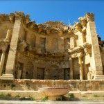 The Ruins of Jerash   Jordan's Best Kept Secret