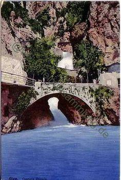 Sentiero del Ponale - Riva del Garda
